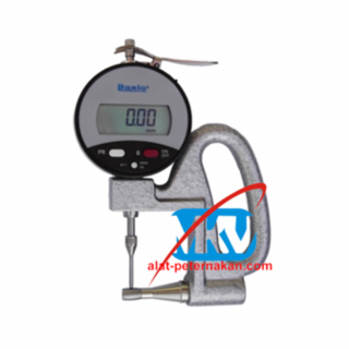 Digital Egg Shell Thickness Gauge